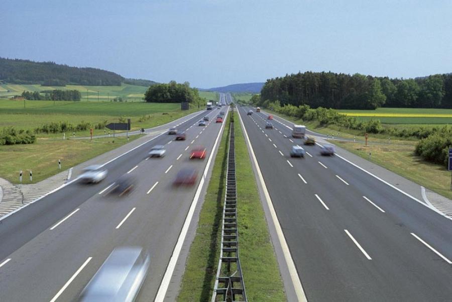 Вгосударстве Украина может появиться новая автомобильная дорога