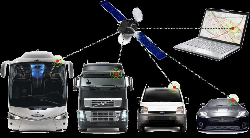 ФСБ будет следить за каждым автомобилем