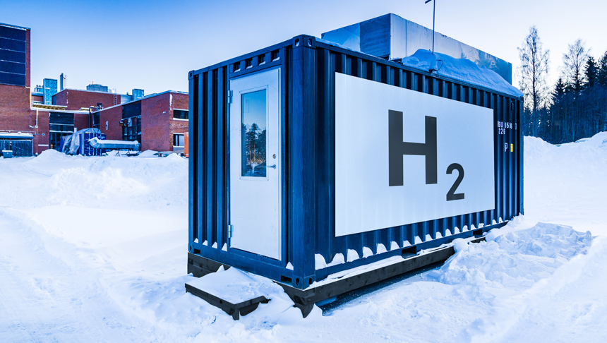 Создана уникальная система получения топлива изуглекислого газа
