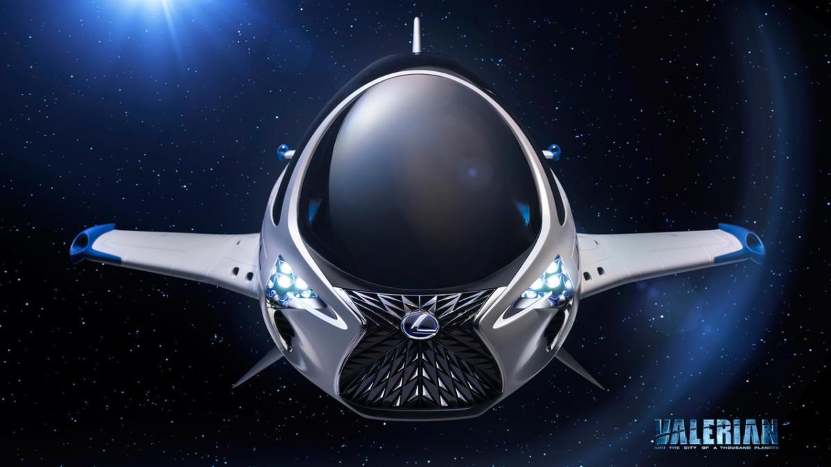 lexus-spaceship-valerian