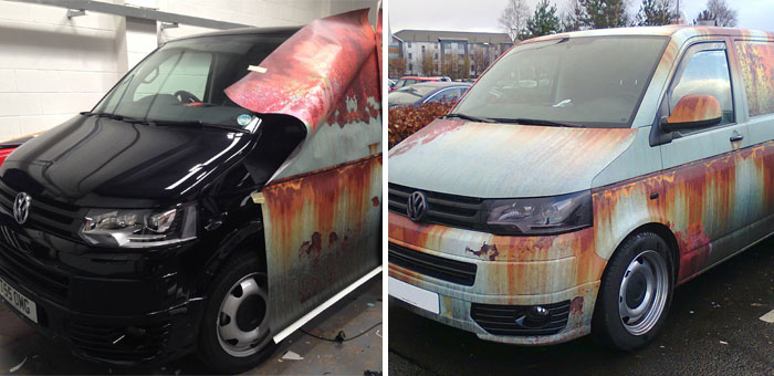 rusty-car-vinyl-wrap-vw-van-clyde-wraps-coverimage