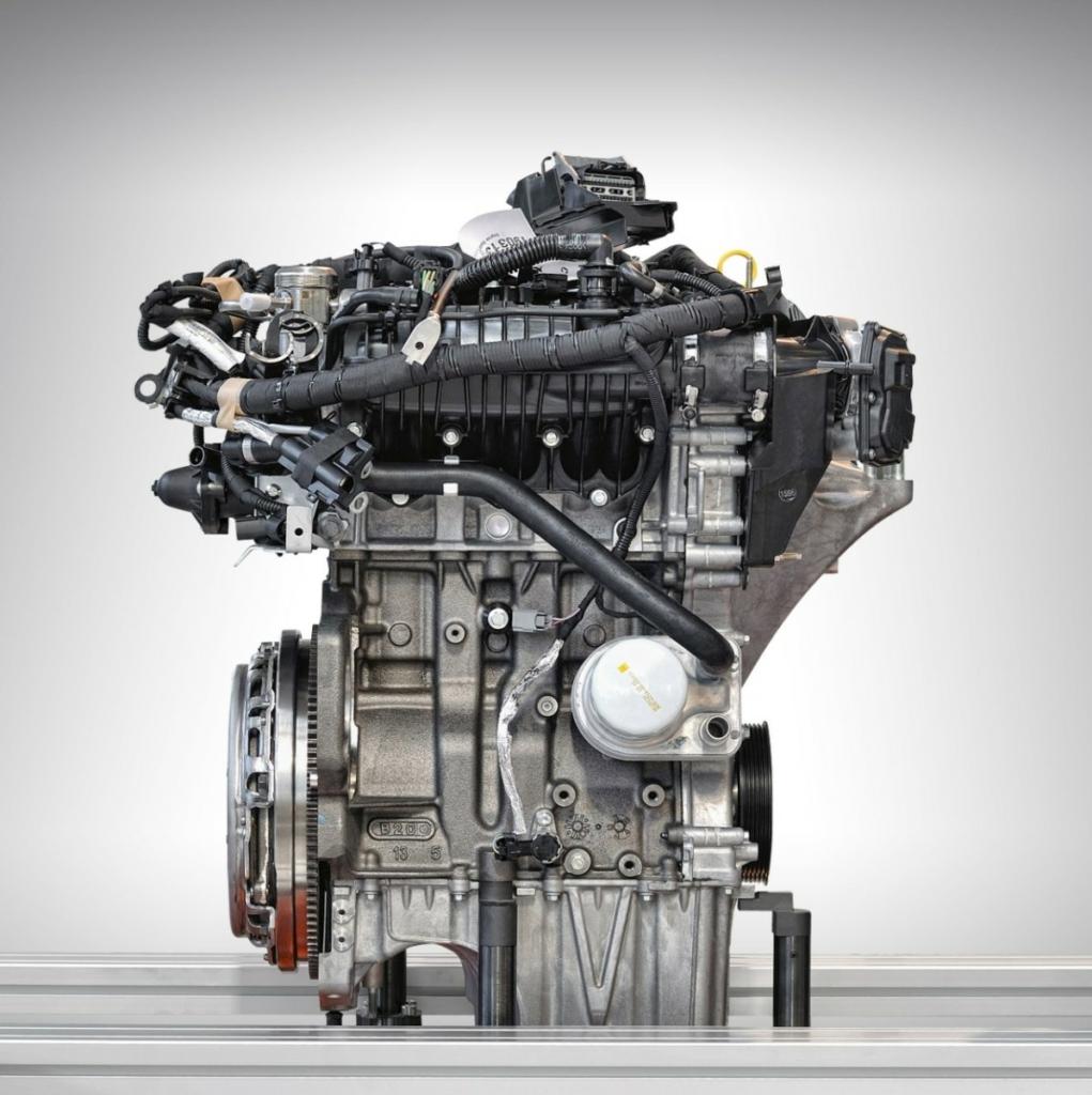 Новый турбомотор Ford EcoBoost способен отключать один цилиндр