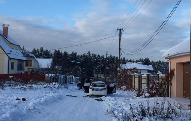 Под Киевом полицейские поошибке перестреляли друг дружку: 6 человек погибли