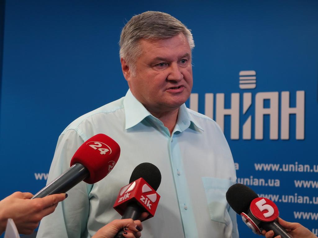 Владимир Гайкалов, начальник управления контроля качества нефтепродуктов компании «ВОГ РИТЕЙЛ»