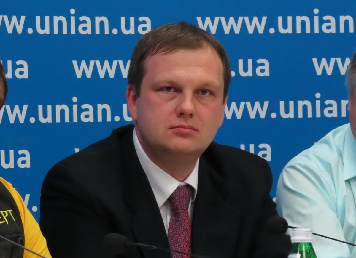 Денис Разумцев