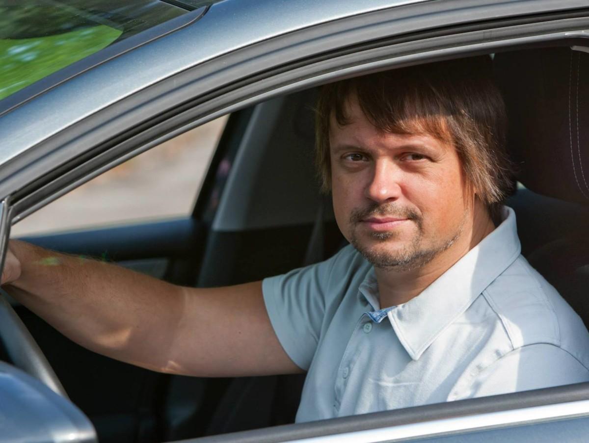 Андрей Хоменко