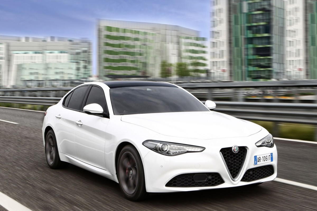 Alfa Romeo и Maserati могут сменить владельца
