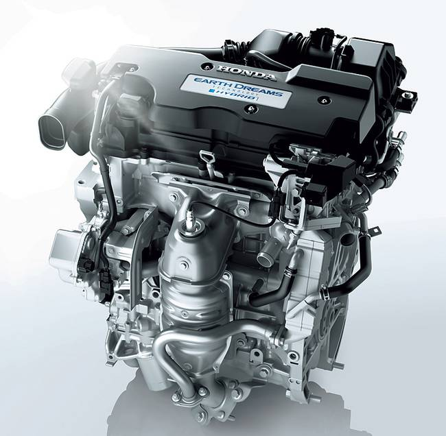 accord_hybrid_engine