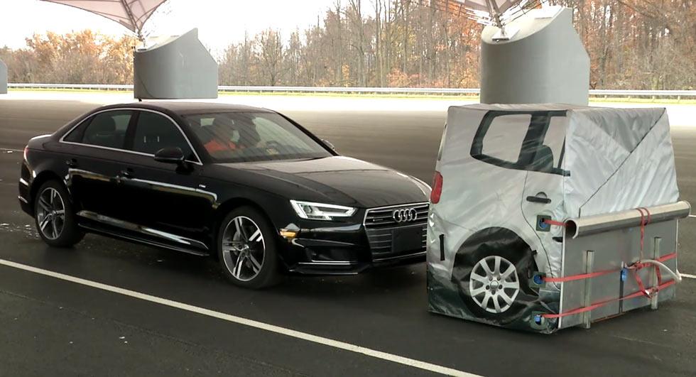 Самые безопасные автомобили 2017 года - рейтинг IIHS