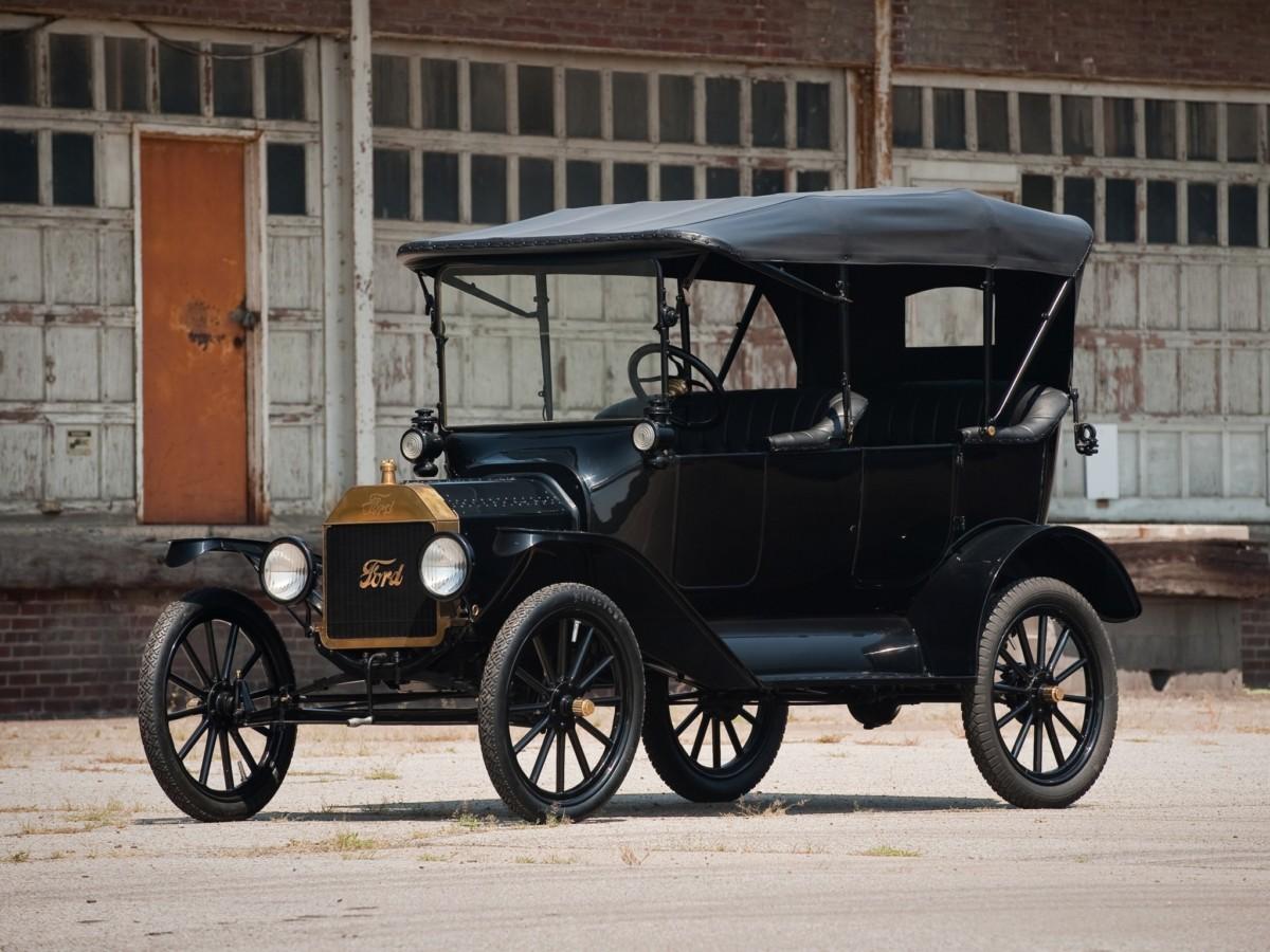 Самые инновационные автомобили всех времен