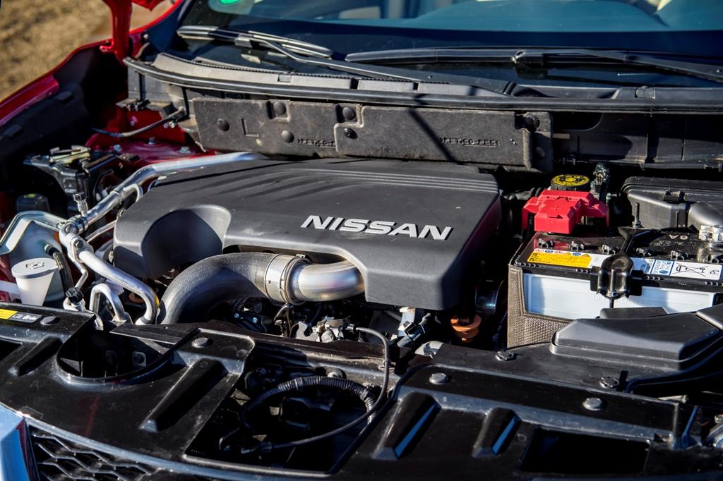Nissan X-Trail 2.0 diesel 2017