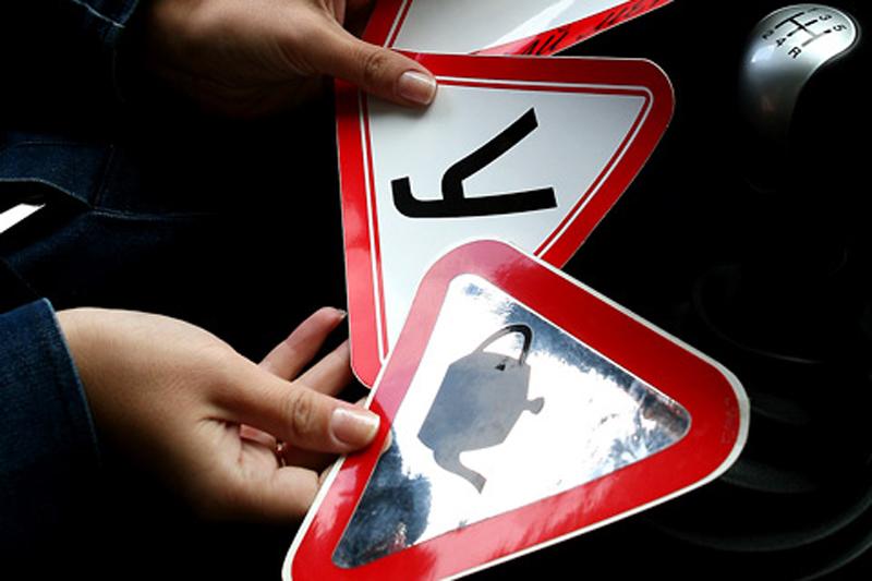 Советы начинающим водителям. Секреты безопасности от экспертов