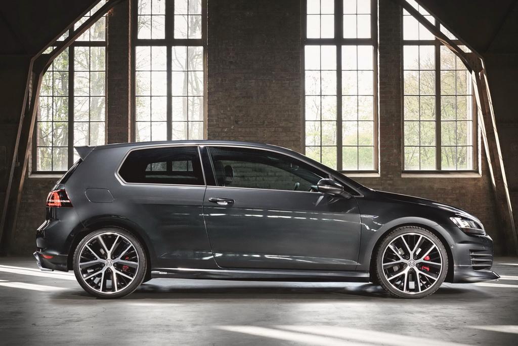 VW Golf Oettinger