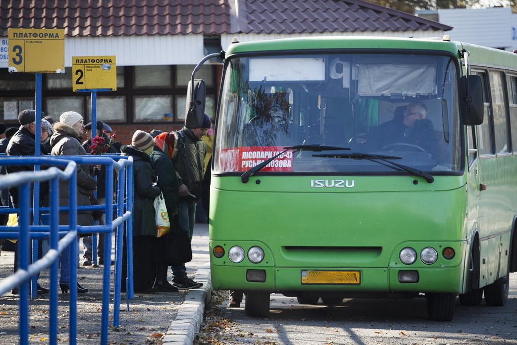Льготный проезд пассажиров: ситуация критическая