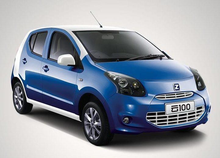 Продажи новых электромобилей в мире – Китай вырывается в лидеры