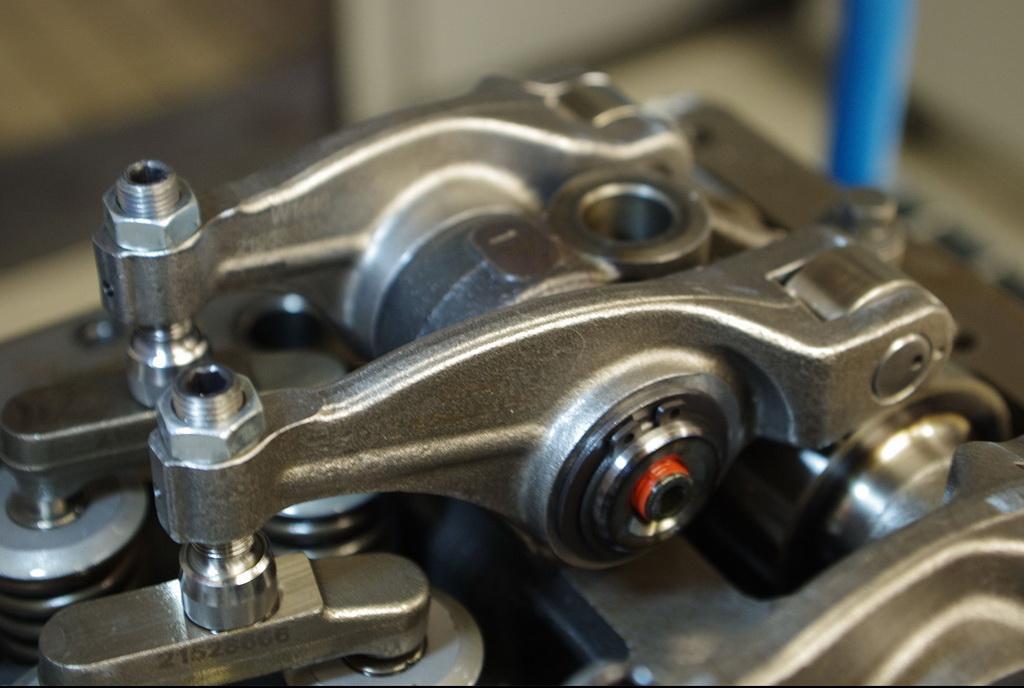 Коромысла, изготовленные по методом 3D-печать металлом