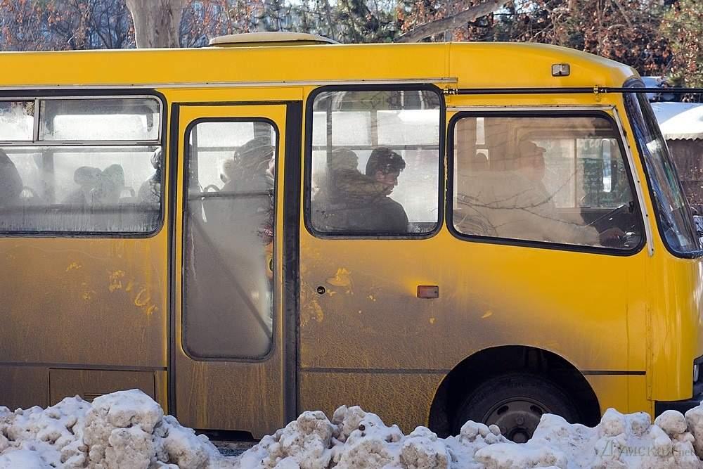 Ссубботы вКиеве подорожает проезд внекоторых маршрутках