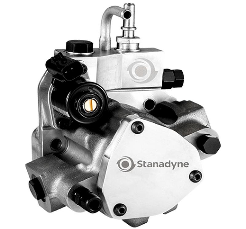 Дизельные двигатели Common Rail получат новую систему впрыска от альянса Stanadyne-BYC
