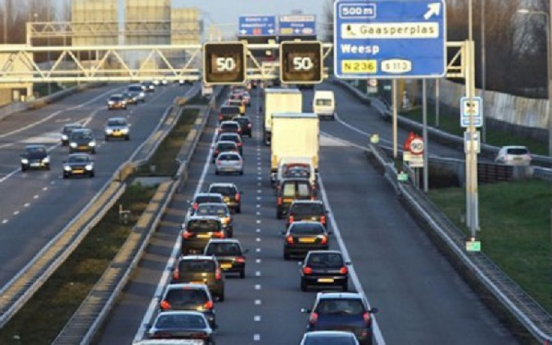 Легковые дизельные автомобили Евро 6 в два раза грязнее грузовиков