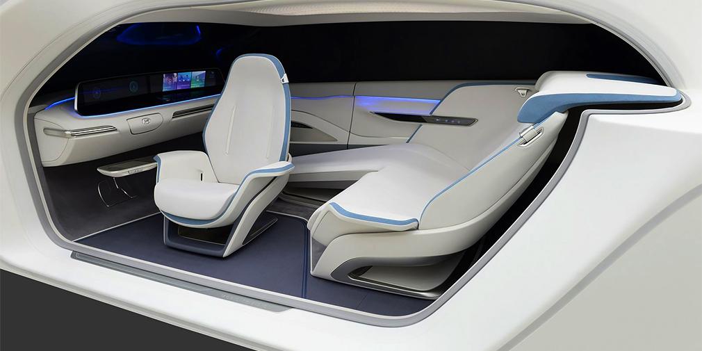 Авто майбутнього: штучний інтелект, настрій і здатність впізнавати власника - фото 4