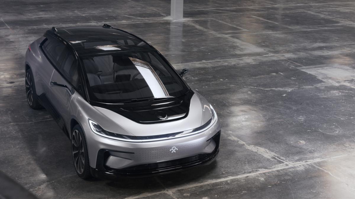 Авто майбутнього: штучний інтелект, настрій і здатність впізнавати власника - фото 1