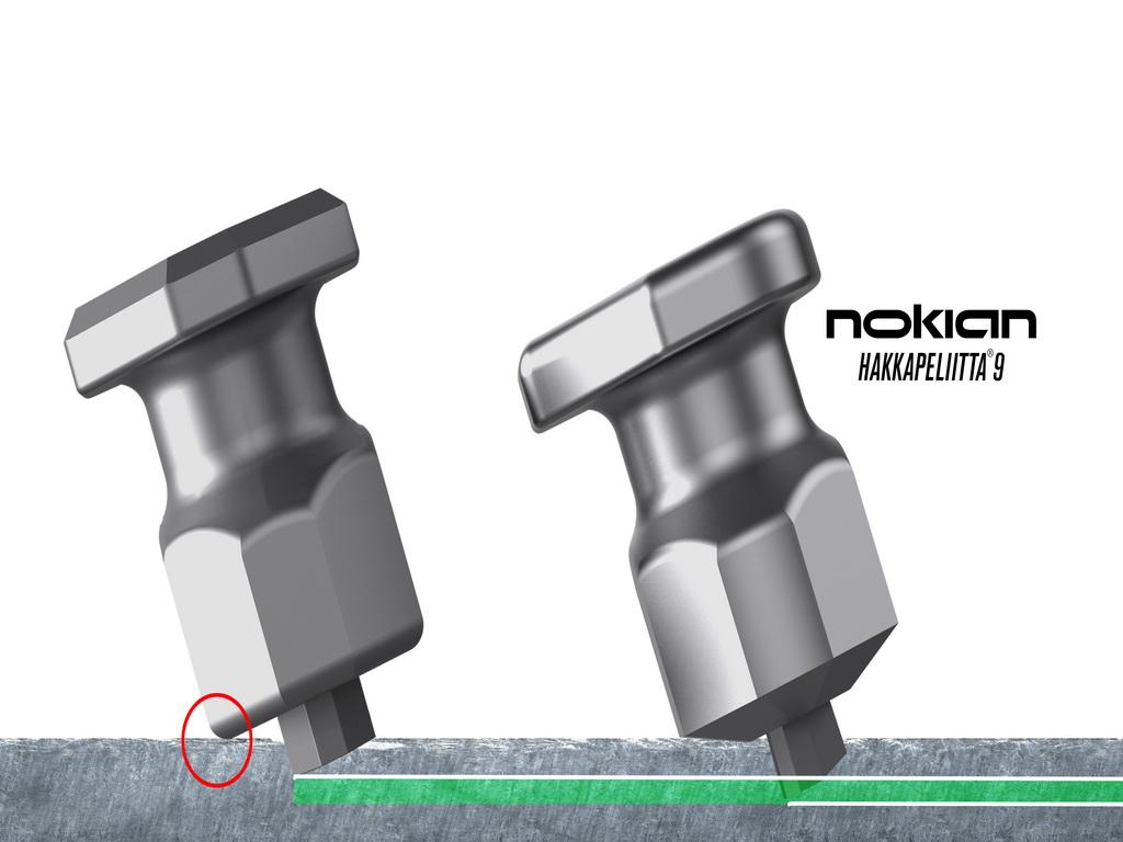 Nokian Hakka9