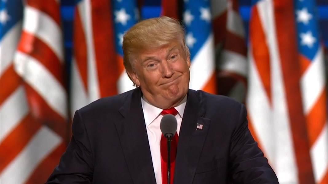 Дональд Трамп пригрозил Тойоте из-за завода в Мексике