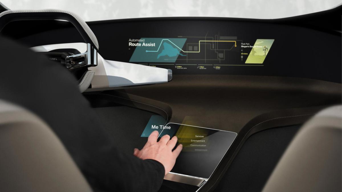 Авто майбутнього: штучний інтелект, настрій і здатність впізнавати власника - фото 2