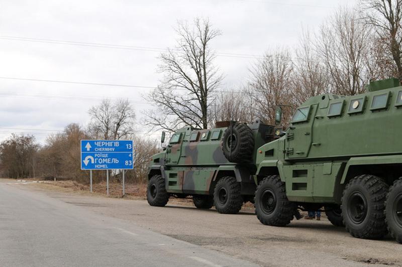 Автомобильные дороги оборонного значения