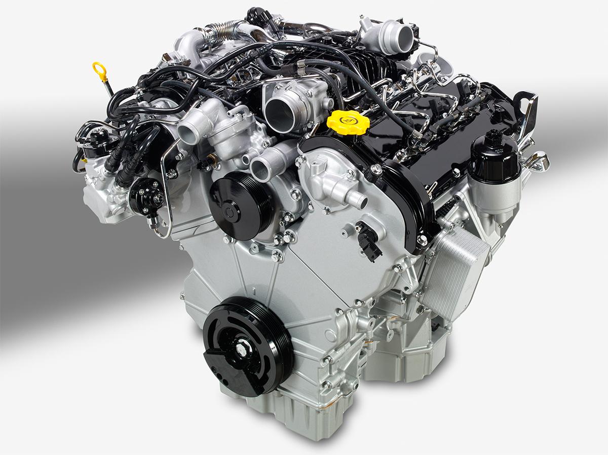 Дизельгейт-2? В США проверяют турбодизели Fiat Chrysler