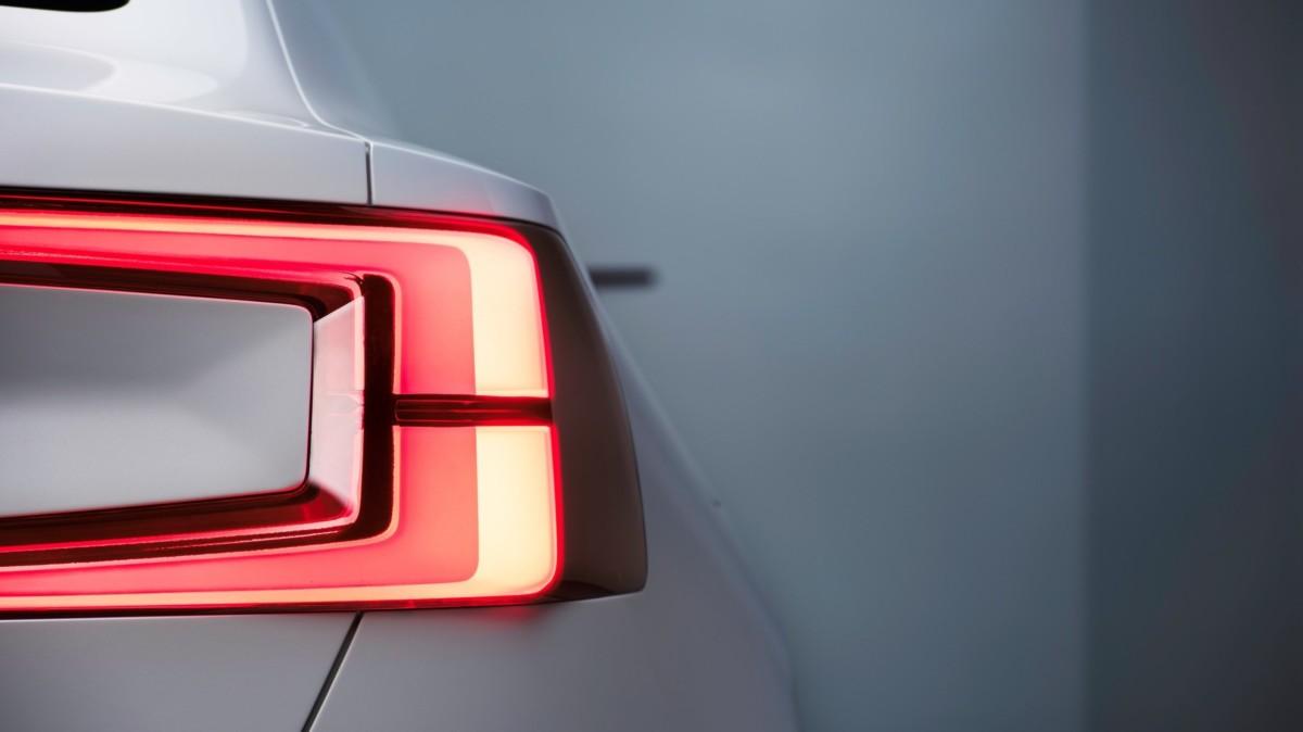 «Электрическое» авто от Вольво появится в2019-ом