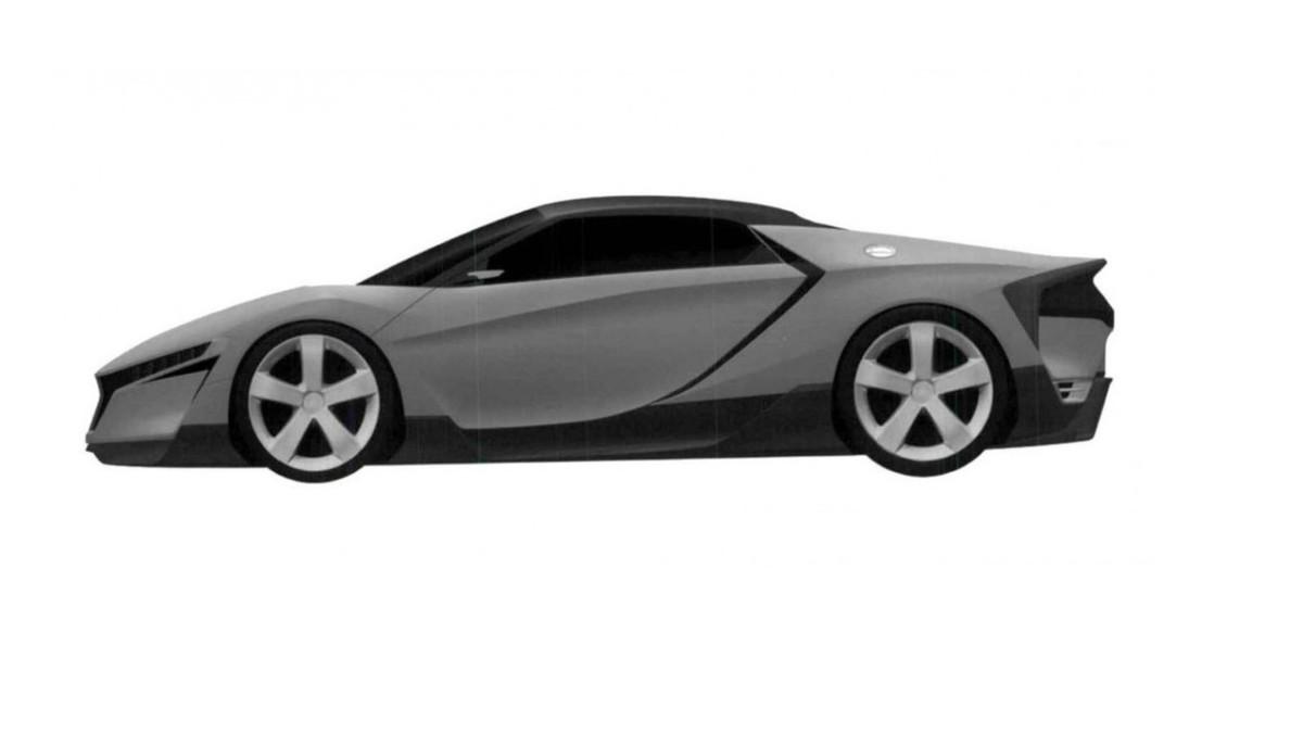 Какой будет новая Honda S2000