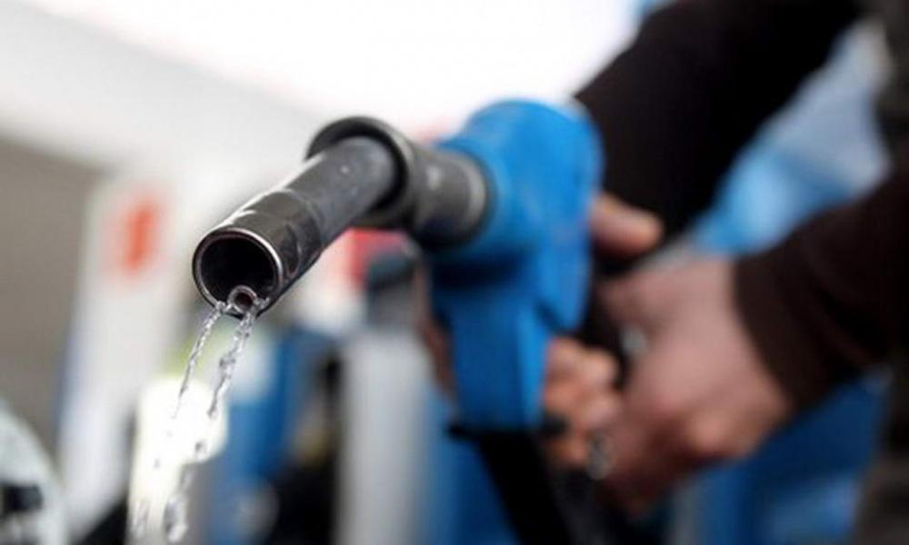 Цены набензин вРФ увеличились занеделю на0,2%