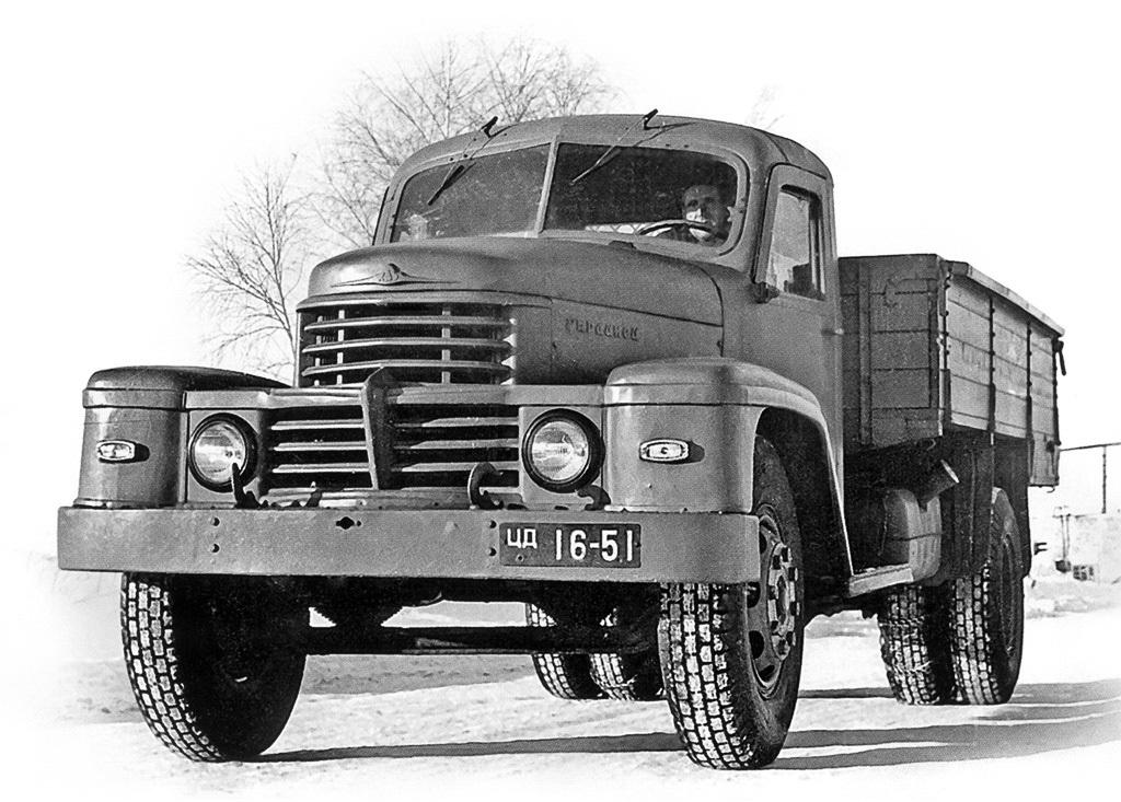 ДАЗ-150 «Украинец»