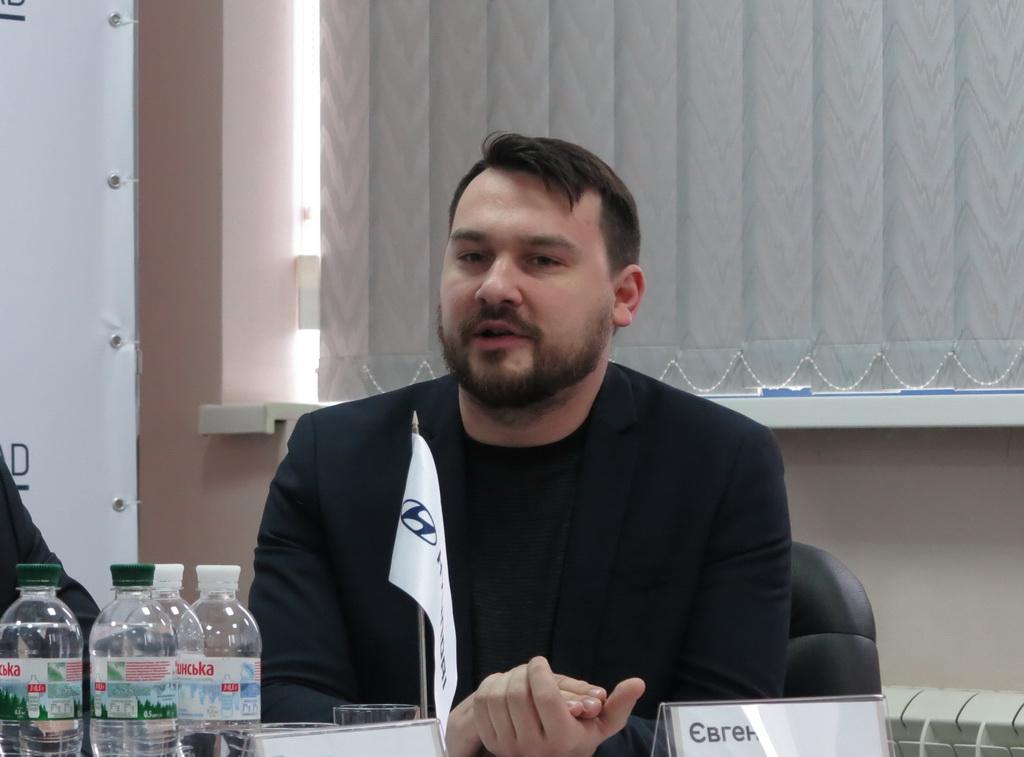 Евгений Макаренко, основатель центра обучения SkillUP