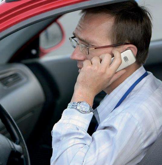 Как действуют музыка и разговоры на водителя