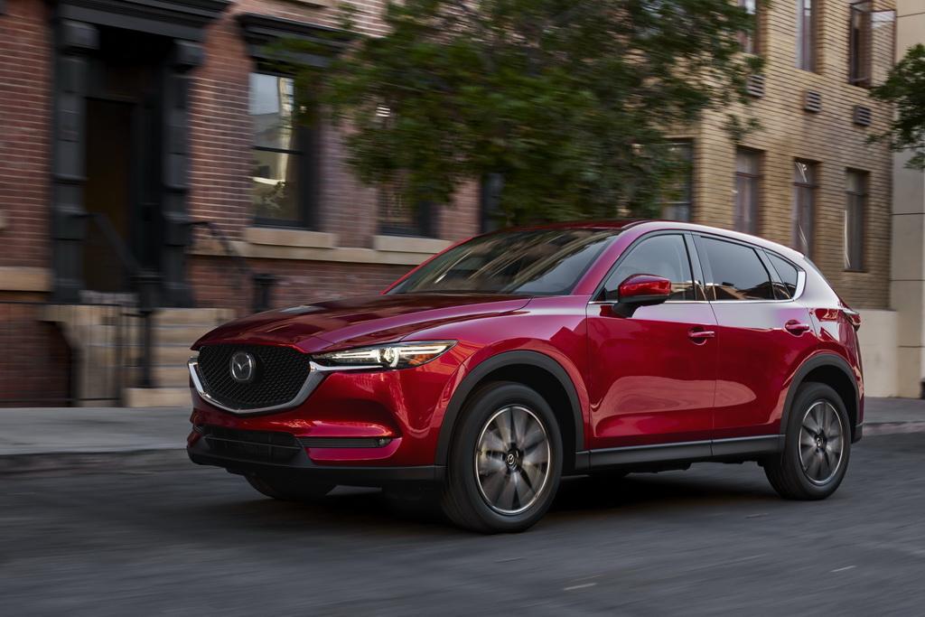 Mazda Geneva 2017