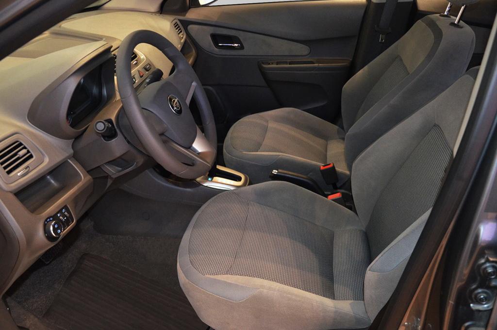 ВУкраинском государстве стартуют продажи нового доступного седана Ravon R4