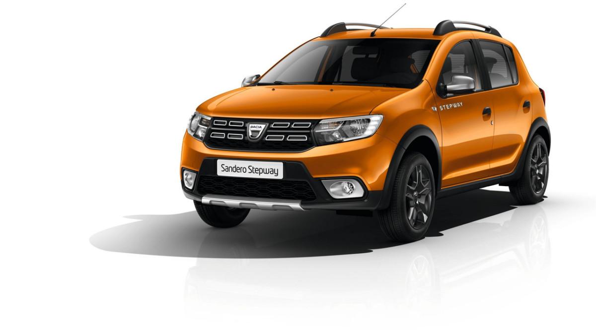 В Женеве покажут эксклюзивные версии Renault Duster и Sandero Stepway