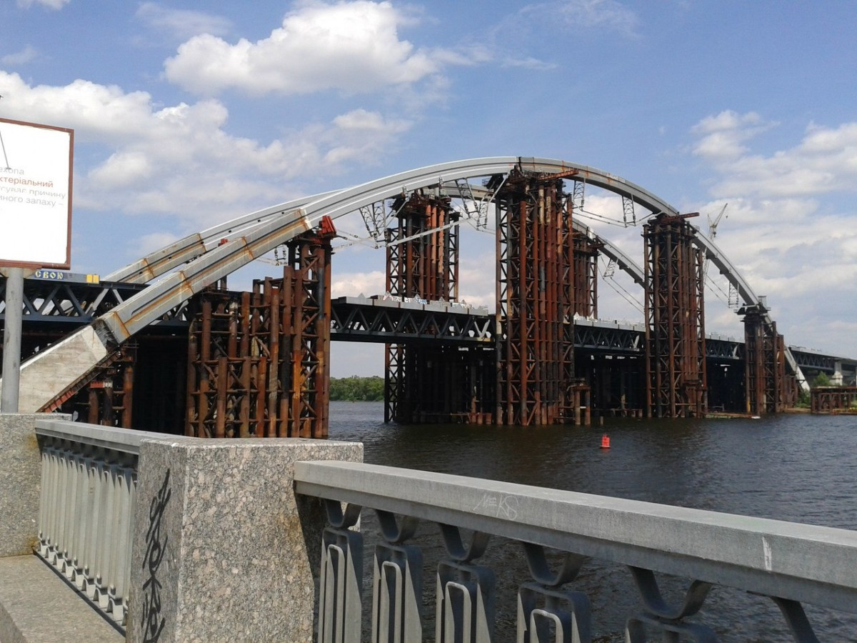 Подольско-Воскресенский мост может стать самым дорогим в мире