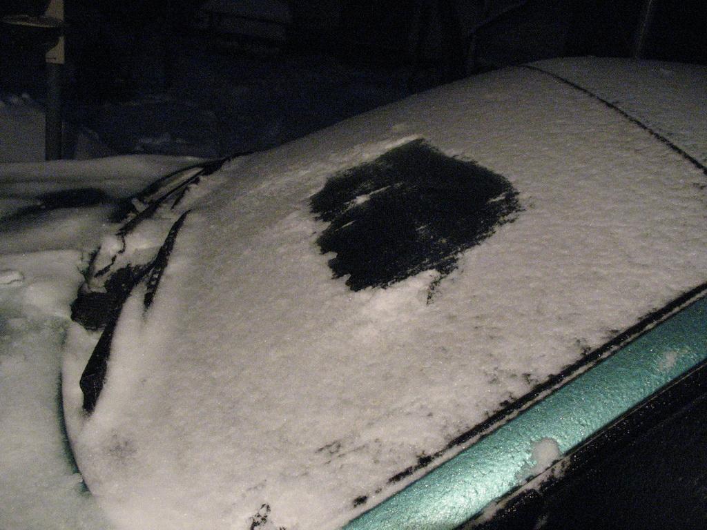 как правильно ухаживать за машиной зимой