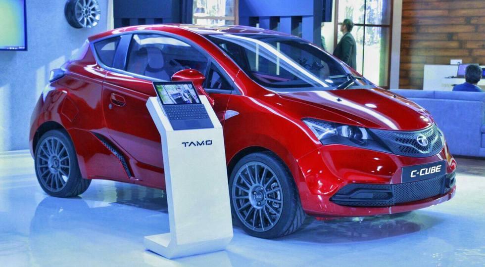 В Индии показали новый самый дешевый авто в мире
