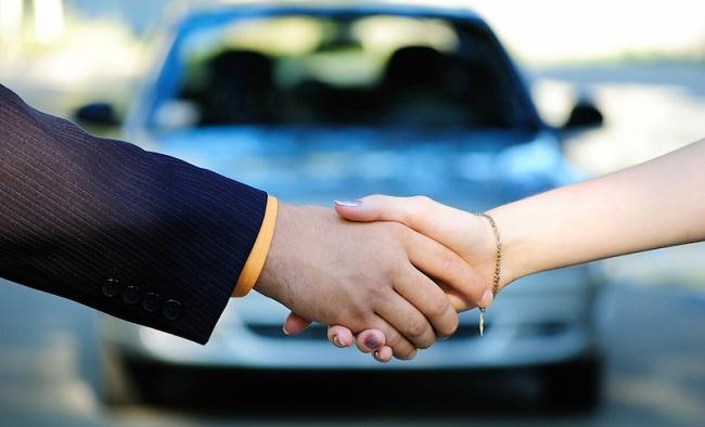 Украинский рынок новых легковых авто вырос на 51%