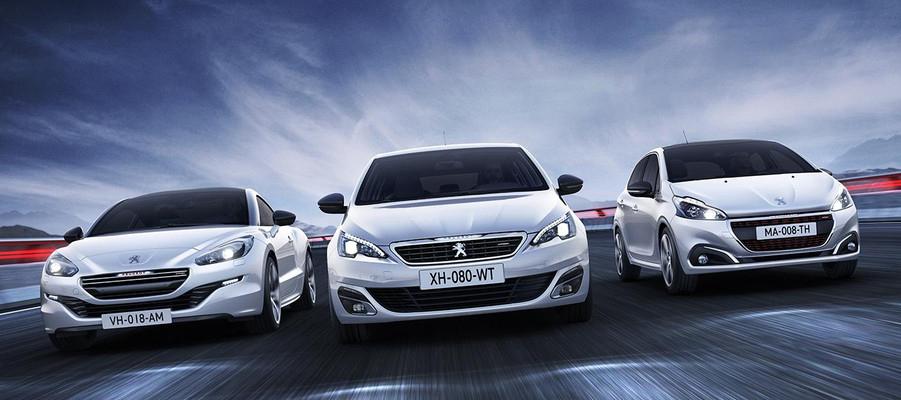 Группа компаний АИС начинает сотрудничество с брендом Peugeot