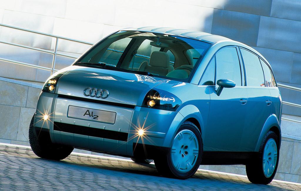 Audi Al2