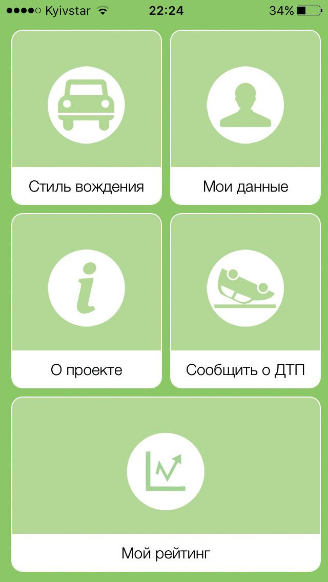 страховая система Украины