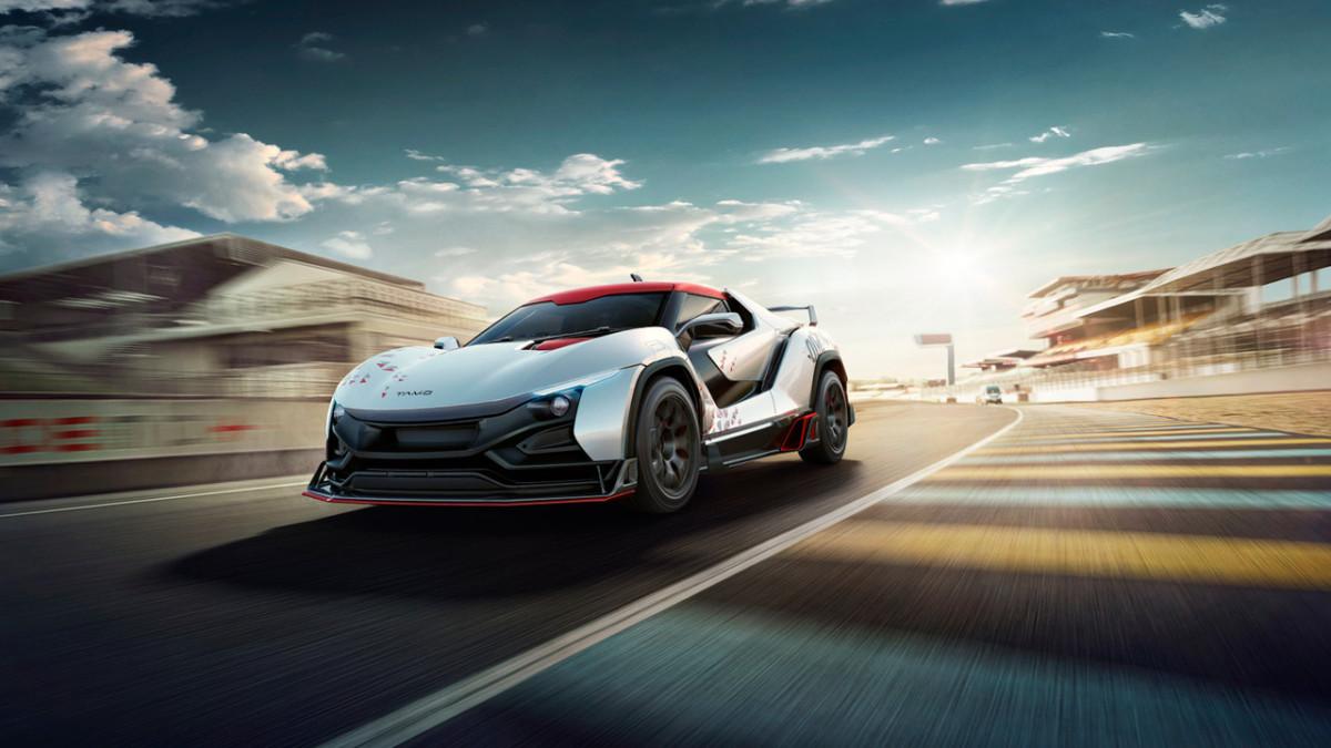 Volkswagen и Tata объединили усилия для создания бюджетных моделей