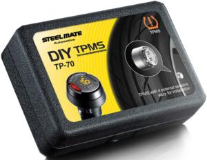 TPMC - Комплекты дистанционного контроля давления в шинах