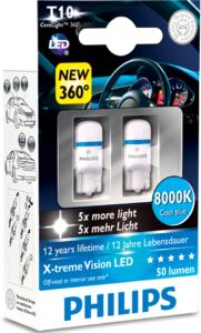 LED-лампочки