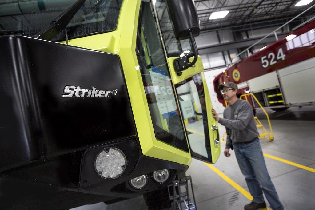 Striker 8х8
